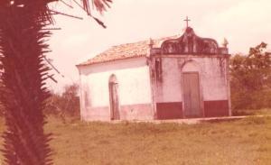 capela de sao fco